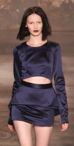 Sally LaPointe Fall 2012